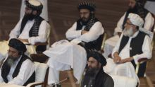 Afghan peace talks resume, but path is anything but certain