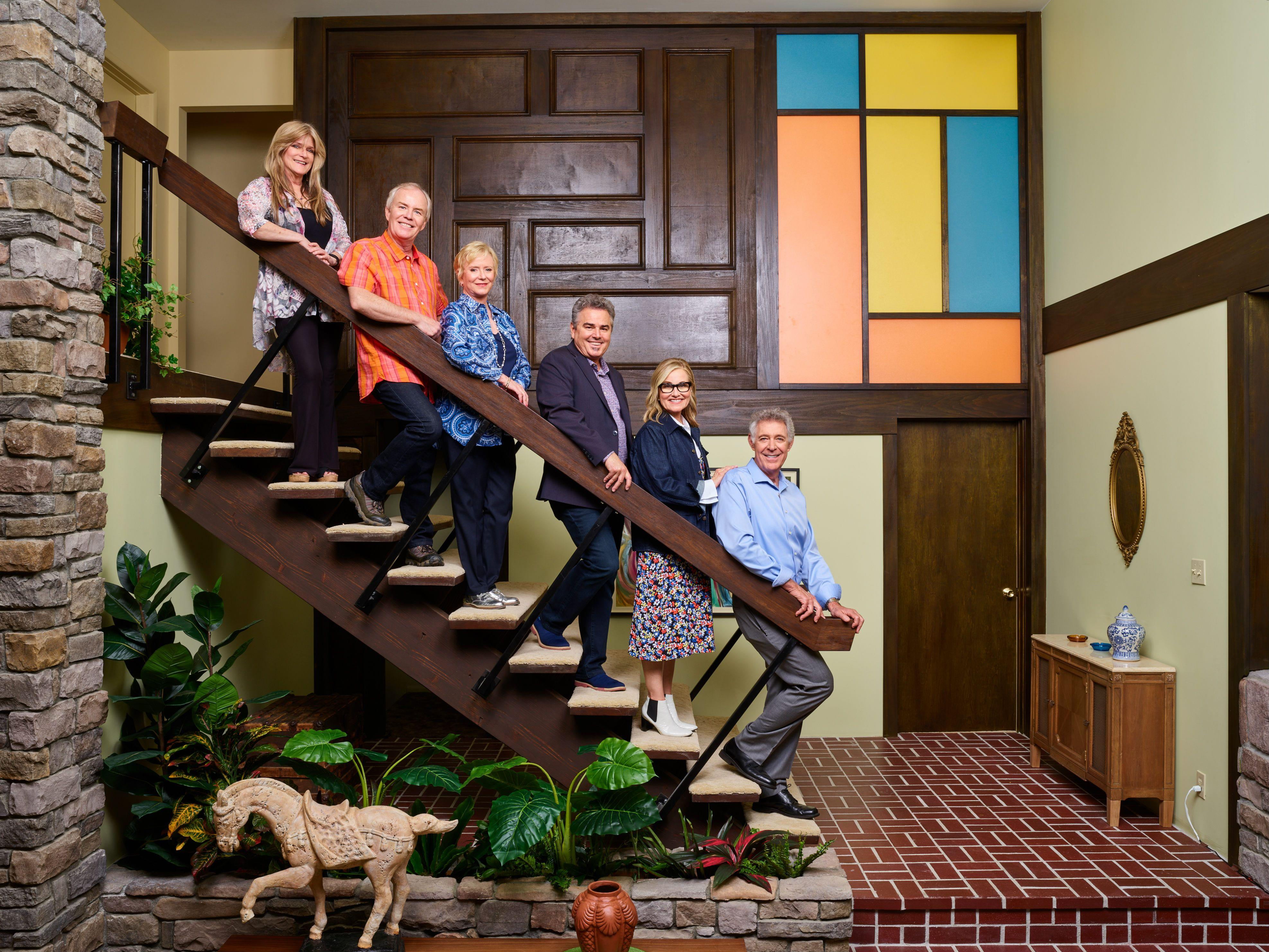 "<p>In the late '60s and early '70s, <em><a href=""https://www.housebeautiful.com/lifestyle/a28945958/how-to-watch-the-brady-bunch/"" rel=""nofollow noopener"" target=""_blank"" data-ylk=""slk:The Brady Bunch"" class=""link rapid-noclick-resp"">The Brady Bunch</a></em> made viewers involuntarily hum its insanely catchy theme song, and nearly 50 years later, the iconic show has stirred up nostalgic feelings with HGTV's <em><a href=""https://www.housebeautiful.com/lifestyle/a28980612/hgtv-a-very-brady-renovation-episodes/"" rel=""nofollow noopener"" target=""_blank"" data-ylk=""slk:A Very Brady Renovation"" class=""link rapid-noclick-resp"">A Very Brady Renovation</a></em>. In August 2018, <a href=""https://www.housebeautiful.com/design-inspiration/real-estate/a22663583/hgtv-highest-bidder-brady-bunch-house/"" rel=""nofollow noopener"" target=""_blank"" data-ylk=""slk:HGTV purchased the house"" class=""link rapid-noclick-resp"">HGTV purchased the house</a>—located at 11222 Dilling Street in Studio City, California through <a href=""https://www.elliman.com/california/11222-dilling-street-studio-city-qmsxabp"" rel=""nofollow noopener"" target=""_blank"" data-ylk=""slk:Douglas Elliman Real Estate"" class=""link rapid-noclick-resp"">Douglas Elliman Real Estate</a>—and fully transformed it into a replica of the original TV set that once stood at Paramount Studios.</p><p>And over a year later, on September 9, 2019, <em><a href=""https://www.housebeautiful.com/lifestyle/a28945208/how-to-watch-a-very-brady-renovation-hgtv/"" rel=""nofollow noopener"" target=""_blank"" data-ylk=""slk:A Very Brady Renovation"" class=""link rapid-noclick-resp"">A Very Brady Renovation</a></em> officially premiered on HGTV, bringing in a whopping 8.1 million viewers for its <a href=""https://www.housebeautiful.com/lifestyle/a28945230/hgtv-brady-bunch-house-episode-1-premiere-recap/"" rel=""nofollow noopener"" target=""_blank"" data-ylk=""slk:first episode"" class=""link rapid-noclick-resp"">first episode</a>—an all-time record for the network. Each week, the limited TV series focuses on different spaces within <em>The Brady Bunch</em> house, worked on by a different combination of <a href=""https://www.housebeautiful.com/lifestyle/g28945235/a-very-brady-renovation-cast-hgtv/"" rel=""nofollow noopener"" target=""_blank"" data-ylk=""slk:Brady kids and HGTV stars"" class=""link rapid-noclick-resp"">Brady kids and HGTV stars</a>—culminating to incredible reveals. By the final episode, HGTV viewers will see the entire house unveiled with all its '70s charm.</p><p>From the <a href=""https://www.housebeautiful.com/design-inspiration/real-estate/a28521853/the-brady-bunch-house-hgtv-barry-williams/"" rel=""nofollow noopener"" target=""_blank"" data-ylk=""slk:home's exterior"" class=""link rapid-noclick-resp"">home's exterior</a> to the grand entrance to the retro home decor, the limited TV series pays close attention to every single detail, with guidance from <a href=""https://www.housebeautiful.com/lifestyle/a28915004/a-very-brady-renovation-hgtv-the-property-brothers/"" rel=""nofollow noopener"" target=""_blank"" data-ylk=""slk:the Brady kids"" class=""link rapid-noclick-resp"">the Brady kids</a> who know the home better than anyone else. While you wait for the next episode of <em>A Very Brady Renovation</em>, check out some fun facts you may not have realized about the house—and the show itself.</p>"