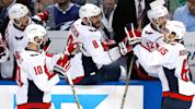 Capitals advance to first Stanley Cup final of Ovechkin era