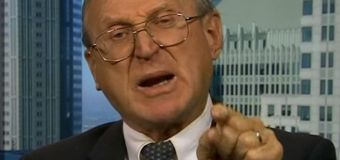 Holocaust denier Arthur Jones wins GOP primary