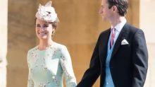 Herzogin Catherine: Pippa Middleton ist schwanger