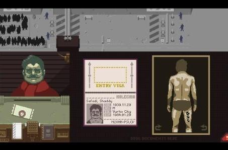Papers, Please, Gone Home, and more named finalists at the 11th Annual Games for Change Awards
