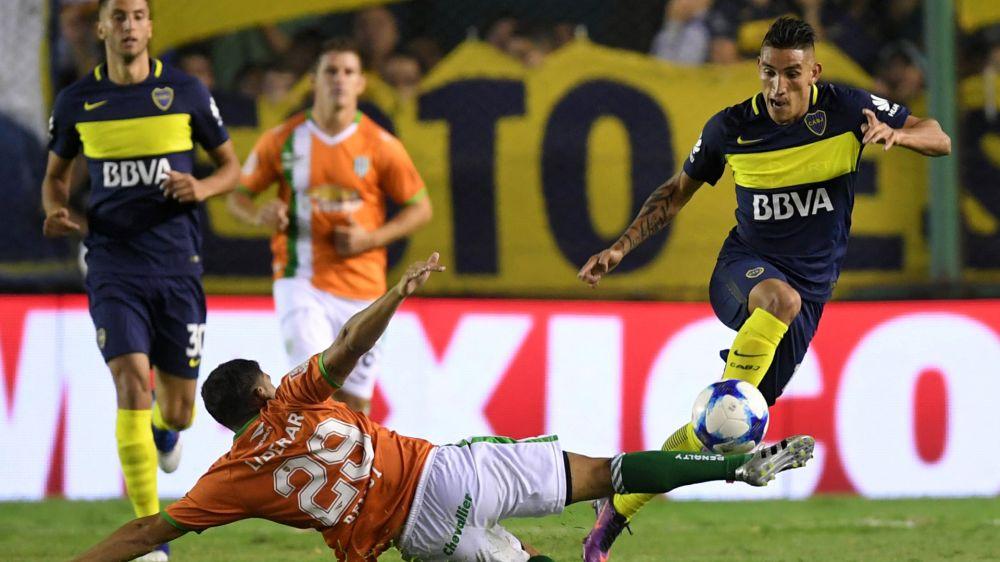 Boca va por el sexto triunfo consecutivo ante Talleres