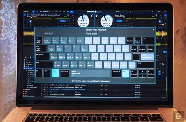 Serato adds SoundCloud, Tidal and more to your DJ toolbox