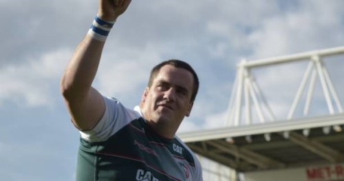 Rugby - ARG - Marcos Ayerza a annoncé sa retraite sportive