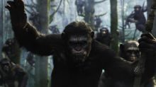 War for the Planet of the Apes synopsis released