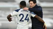 Foot - ANG - Tottenham - Pour son premier match à la tête de Tottenham, Ryan Mason  vient à bout de Southampton