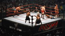 World Wrestling (WWE) on Fire: What is Driving the Stock?