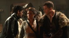 Once Upon a Time Gets Musical: Which Star Was Terrified? Who Belts Just One Line? And Why Is Everyone Singing?!