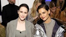 See All the Celebrities Sitting Front Row at New York Fashion Week