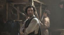 'Leonardo': Poldark's Aidan Turner takes on Da Vinci in Amazon's new period drama