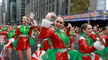 PHOTOS: The 93rd Macy's Thanksgiving Day Parade