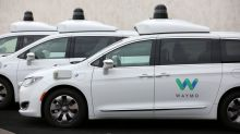 Waymo, Fiat Chrysler expand autonomous vehicle partnership