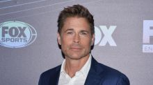 Rob Lowe receives backlash for mocking Prince William's hair loss