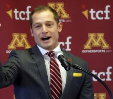ESPN to air documentary series on Minnesota coach P.J. Fleck
