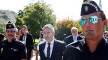 España desplegará 7.000 agentes por la cumbre del G-7 en Biarritz