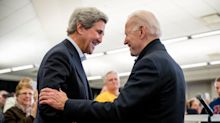 Biden picks John Kerry for climate envoy on national security council