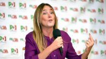 Banche, Boschi a Di Maio: dice bugie, confronto Tv con lui