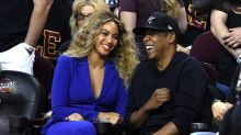 Beyoncé and Jay-Z encourage fans to go vegan: 'Let's take this stand together'