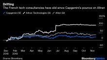 Capgemini's $4 Billion French Deal Is Too Cheap