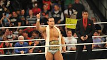 Former WWE champ Alberto Del Rio indicted on kidnapping and sexual assault charges