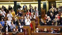 Así será el nuevo bar del Congreso: sin gin-tonics a 3,45 euros pero con desayunos a 1 euro