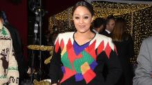 Tia Mowry Shows Off 20-Pound Weight Loss in New Selfie, Reveals Her Secret