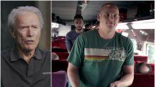 """Ore 15:17 – Attacco al treno"", intervista a Clint Eastwood"