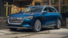 For 2021, Audi e-tron Gets $8800 Price Cut, Plus Additional Range