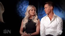 'I blamed him': Roxy Jacenko and Oliver Curtis raw and real interview from the glamour couple