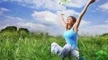 El ayuno también limpia las emociones, además del cuerpo