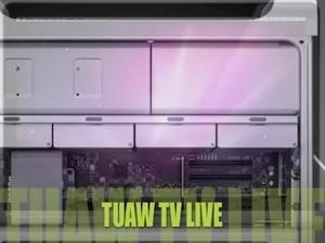 TUAW TV Live: AirPrint, AirPlay, RapidWeaver, and more