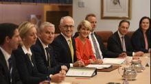 Turnbull's focus 'energy bills, not power'