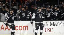 Outdoor NHL games? Kings among teams exploring the option