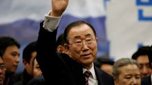 US calls for arrest of former UN chief Ban Ki-moon's brother in corruption scandal