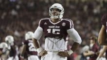 Potential top pick Myles Garrett already says he won't be attending draft