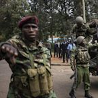 Al-Qaeda Hotel Attack Kills 21, Shaking Kenya Economy Pillar