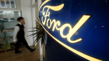Ford says signs MoU with Chinese automaker to build electric vehicles in China