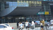 This Education Company Reaps Newfound Disposable Income In China