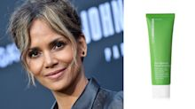 'It consistently stays my favourite': The $37 face scrub Halle Berry swears by