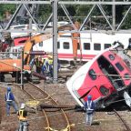 Taiwan train driver switched off speed control before deadly accident: court