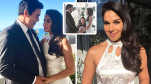 Inside Home and Away couple's secret Aussie wedding ceremony