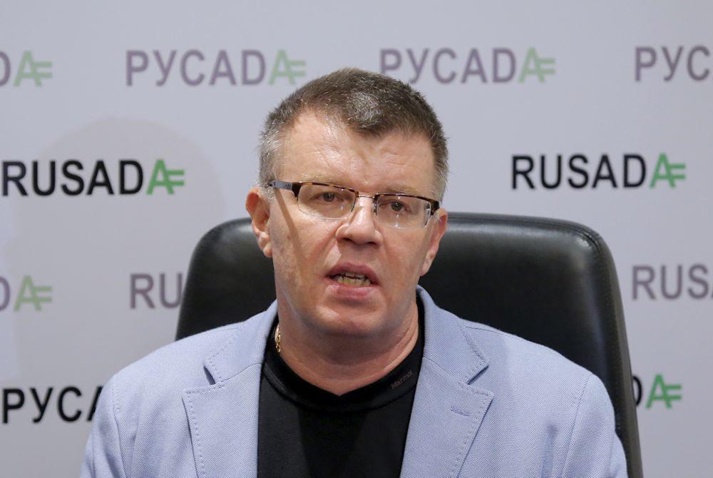 Nikita Kamayev