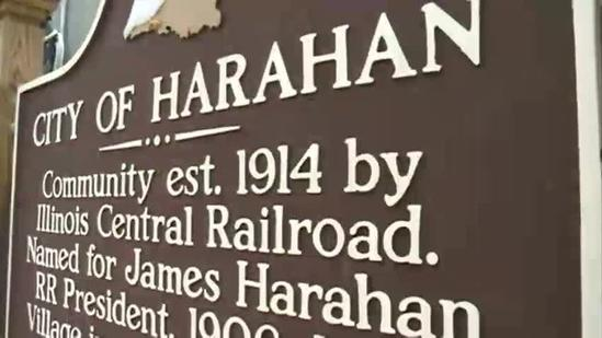 US Justice Dept. looks into Harahan hiring