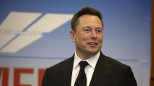 Veja as antenas em forma de ovni da internet rápida de Elon Musk