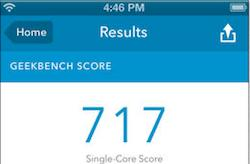 Geekbench 3 update for iOS and OS X released
