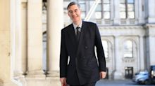 Rees-Mogg plays Rule, Britannia! in the Commons to celebrate BBC Proms U-turn