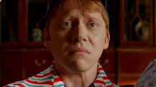 Harry Potter's Rupert can't watch any film after Prisoner of Azkaban