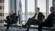 Macri y Piñera piden acercar el Mercosur a Alianza Pacífico tras el pacto con UE