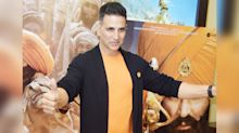 Akshay Among the World's Highest Paid Celebs According to Forbes